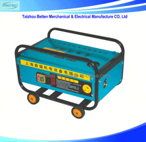 Brass Pump Copper Wire 1.6kw 1-6MPa Electric High Pressure Cleaner pictures & photos