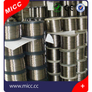 Cu-Nickel Heating Wire- Manganin 6J13 pictures & photos