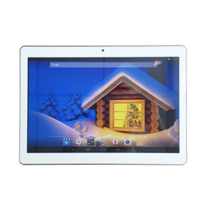 10.1 Inch Allwinner A33 Android Tablet Mini PC with Dual Camera 2016 Latest New Model pictures & photos