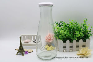 Wholesale Glass Milk Bottle Beverage Bottle Drink Bottle pictures & photos