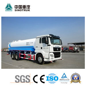 Best Price HOWO Watering Truck of 20m3 pictures & photos