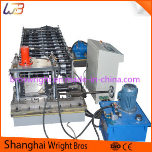 Metal Stud and Track Cold Forming Production Machine pictures & photos