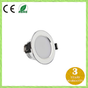 Dimmale LED Downlight (WF-DL138-12W) Graphite Cooling pictures & photos