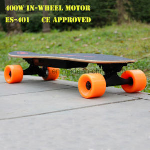 2016 Best Remoted Electronic Skateboard Es-401 pictures & photos