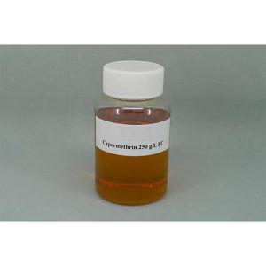 King Quenson Cypermethrin 10 Ec, 10% Wp, 100 G/L Ec Supplier pictures & photos