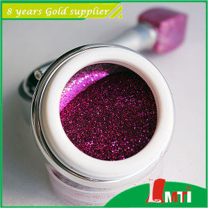 Non Toxic Fluorescence Glitter for Eyeshadow pictures & photos