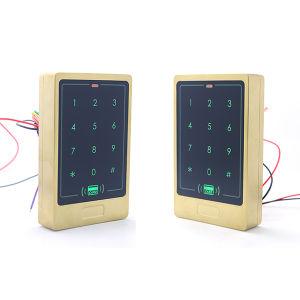 Access Control Waterproof RFID Digital Door Lock pictures & photos