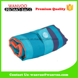 Non Woven Folding Bag for Promotion pictures & photos