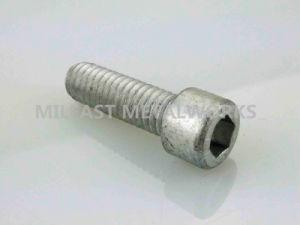 Hexagon Socket Head Cap Screw (DIN912 8.8) pictures & photos