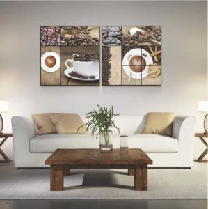 Wall Art Decor Abstract Oil Painting on Canvas pictures & photos