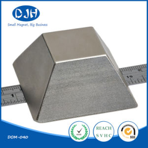 Small Size Speacial Shaped Sintered Neodymium NdFeB Magnet pictures & photos