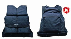 Police Equipment Soft Bullet and Stab Proof Vest Level 1-5 Fcyf-SD Series pictures & photos