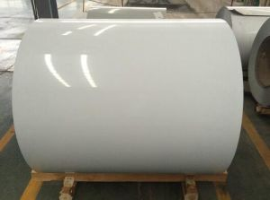 Color Coated Steel Coil for Making Whiteboard/Chalkboard pictures & photos
