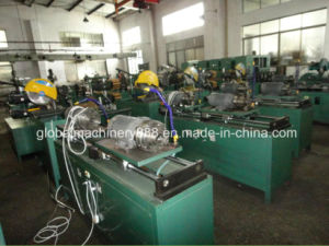 Annular Flexible Metal Hose Manufacturing Machine for Sprinkler Hose pictures & photos