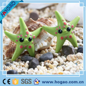 Polyresin Star for Graden Decoration pictures & photos
