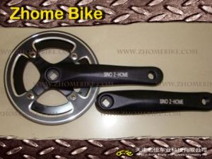 Bicycle Parts/Alloy Crank Sets Chainring/Guard/Arm Total Alloy Zh15CS01
