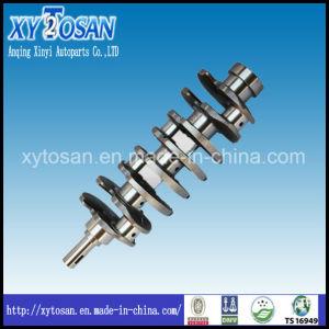 Cast Iron & Forged Steel Crankshaft for Benz Om442 Om422 (OEM 4420304301, 4420303701) pictures & photos
