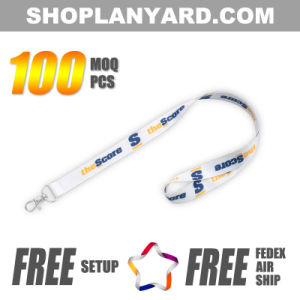 Custom Sublimation Printing Lanyard, Attractive, Durable, Classic