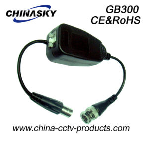 HD-Cvi/Tvi/Ahd Video Ground Loop Isolator for Coaxial Cable&UTP (GB300) pictures & photos