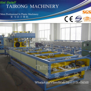 PVC/ PE/ PP-H Pipe Belling/ Socketing Machine (TAIRONG) pictures & photos