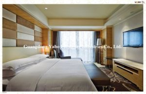 Five Star Hotel Modern Luxury Bedroom Furniture pictures & photos