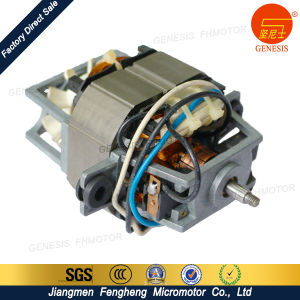 Jiangmen Geared Motor pictures & photos