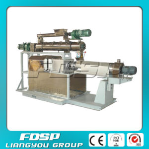 Pet Food Machine Floating Fish Feed Production Line pictures & photos