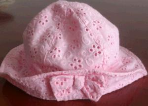 Wholesale Custom Baby Girl Boy Sun Bonnet pictures & photos