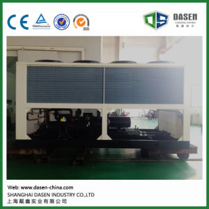 New 2016 Shanghai 500 Kw Industrial Chiller pictures & photos