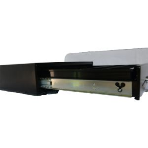 Flip Top Cash Drawer for POS Peripherals Printer Reasonable Price pictures & photos