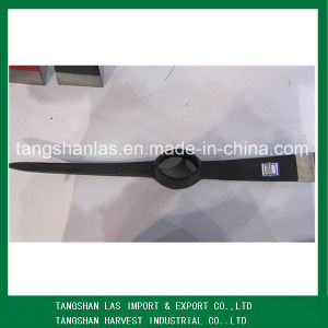 Pickaxe Best Quality Rail Steel Farm Pickaxe Head pictures & photos