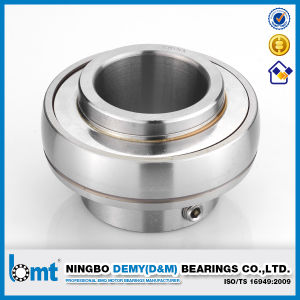 Uc Series Spherical Bearing Ball Bearing Insert Bearing (UC205) pictures & photos