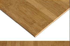 "3/4"" Horizontal Carbonized 3 Ply Bamboo Plywood pictures & photos"
