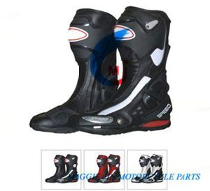 Motorcycle Accessories Motorcycle Boots of High Quality pictures & photos