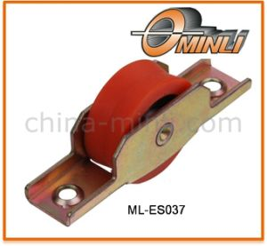 Punching Single Roller for Window and Door (ML-ES037) pictures & photos