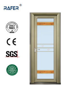 Aluminum Glass Door (RA-G109) pictures & photos