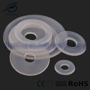 Customized NBR Rubber Transparent Seal Washer