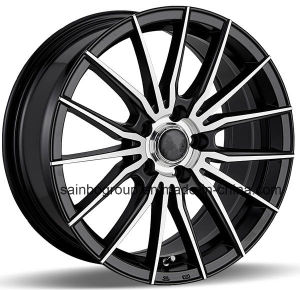 F2763 Popular Design Wheels; Aftermarket Car Alloy Wheel Rims for All Car pictures & photos