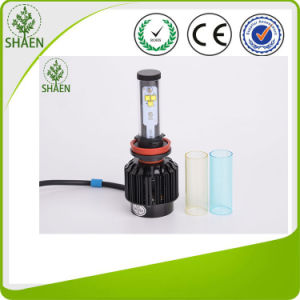 New Product 4500lm H4 CREE LED Car Headlight pictures & photos