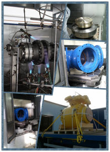 The Jacket Plug of Valve pictures & photos