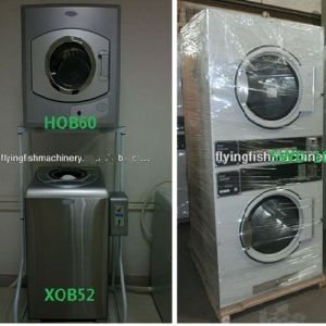 Industrial Coin Operated Washer and Dryer pictures & photos