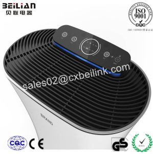 Popular Ionizer Air Cleaner with Remote Control Made in China pictures & photos
