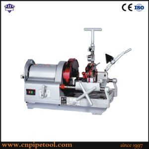 Qt4-Cii Pipe Threading with Good Quality.