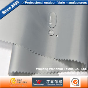 190t Taffeta PU 2000 Waterproof for Outdoor Fabric pictures & photos