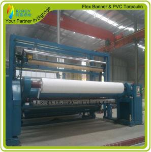 Hot Sales 5.1 M 510GSM PVC Blockout Flex Banner pictures & photos