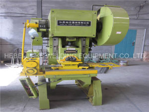 Best Price Razor Barbed Type Wire Machine Made in China pictures & photos