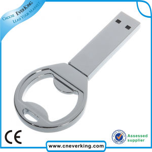 Metal Bottle Opener USB Flash Drive pictures & photos
