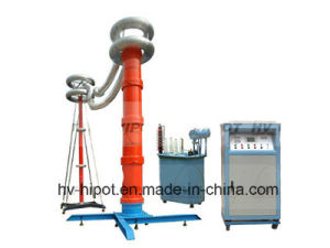 AC Resonance Test System (GDTF-HTS) for Substation Electrical Apparatus pictures & photos