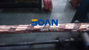 Na2xs (F) 2y, 18/30 Kv Power Cable, 1/C, Al/XLPE/Cws/Cts/PE (HD 620 10C/VDE 0276-620) pictures & photos