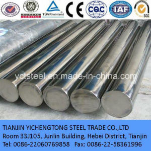 Stainlesss Steel 17-4pH Square Bar pictures & photos